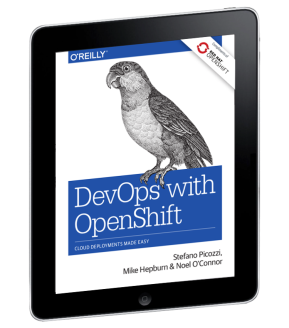 [eBook] DevOps with OpenShift – Cloud Deployments Made Easy
